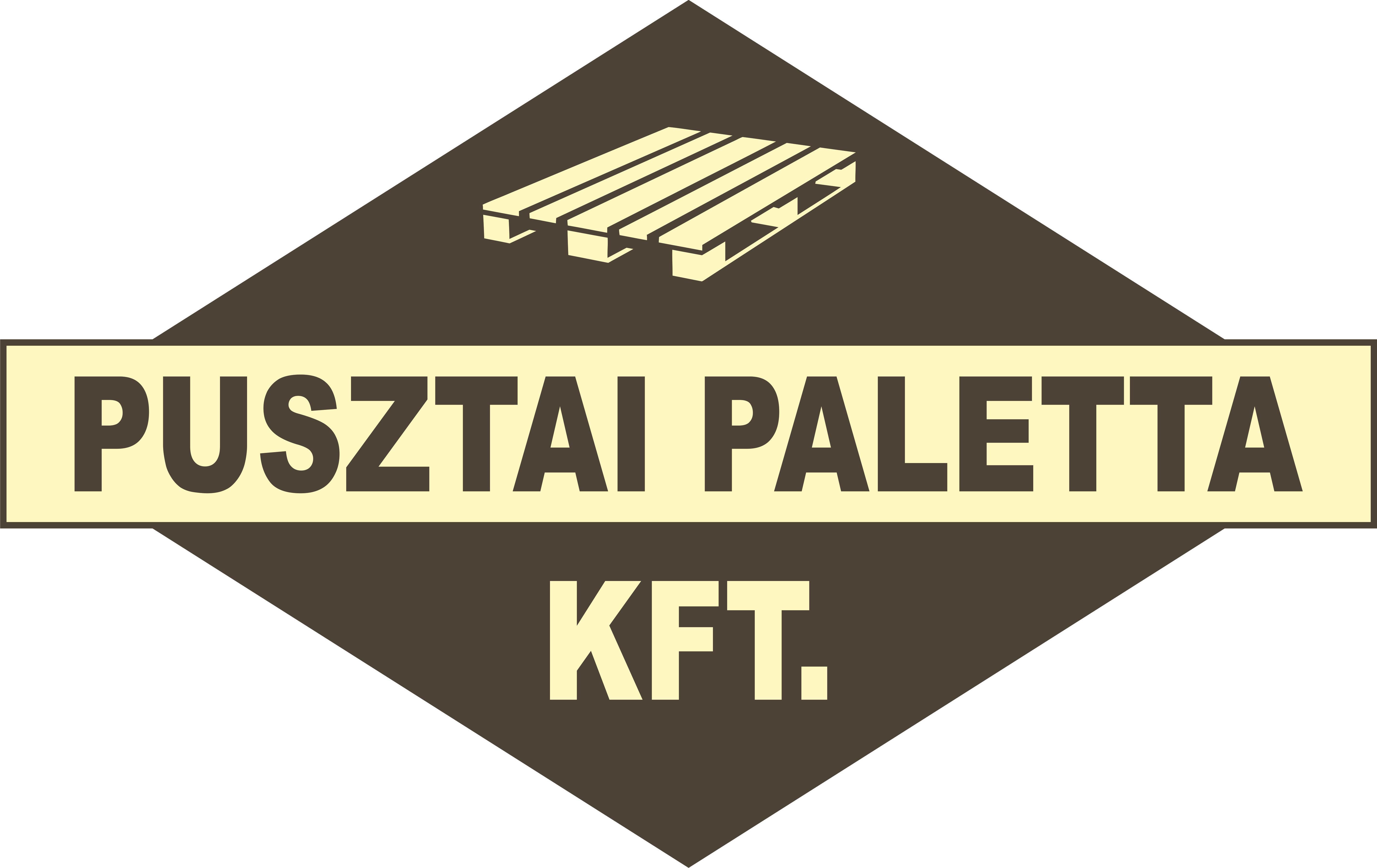 Pusztai Paletta Kft.